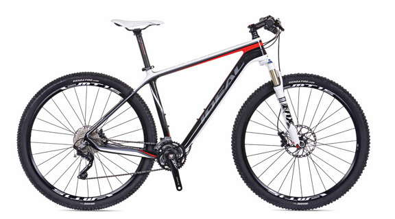 IDEAL RACE PRO 29'': Marathon racer!