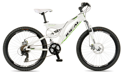 AXION 24 disc