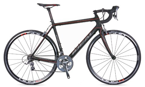 STAGE COMP TIAGRA 700C