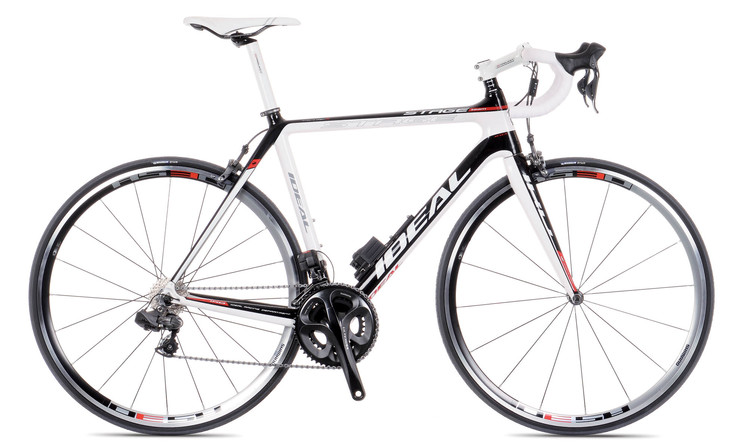 The brand new STAGE team ULTEGRA Di2 is now available in our partners shops